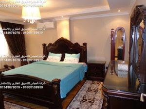 شقق فندقية في القاهرة 230م  بمحى الدين أبو العز كما يوجد مساحات 120م  150م  170م  200م 107