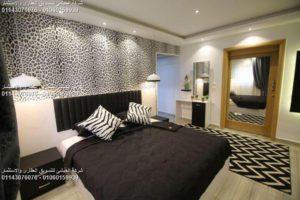 إستديو فندقى مفروش للايجار بمدينة نصر بمنطقة رائعة وهدوء ساحر وخدمات فندقية 123