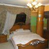 شقة مفروشة في شارع جامعة الدول العربية  120م غرفتين